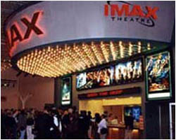 palisades mall imax schedule